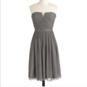 J Crew Nadia Dress